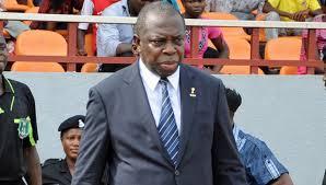Keshi should be sacked immediately: Paul Bassey