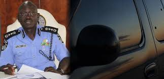 Police Commissioners To Issue Tinted Glass Permit
