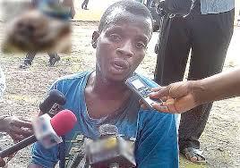 Mark is a national phenomenon says Sam Ode, Benue guber aspirant