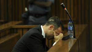 Prosecution urges 10-years in jail for Pistorius