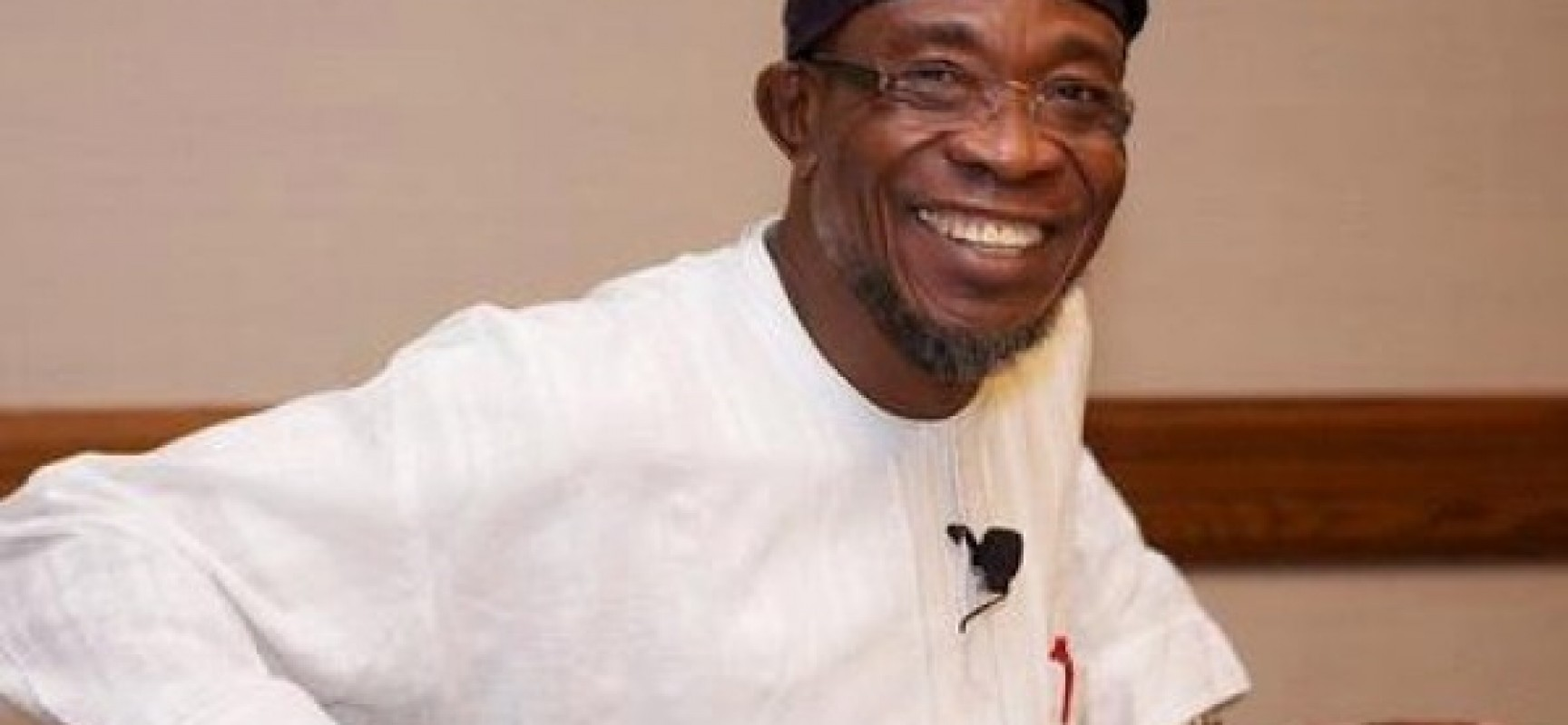APC must seal PDP's coffin in 2015 – Aregbesola