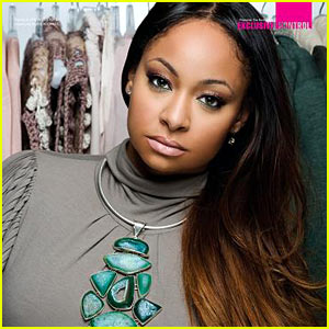 Raven-Symone: 'I never said I wasn't black'