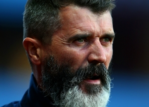 Mourinho is a disgrace:  Roy Keane