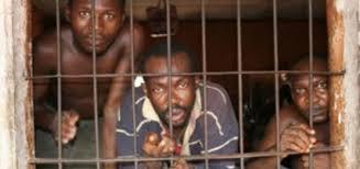 Sallah: Pastor feeds Muslim prison inmates in Kaduna
