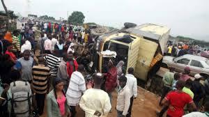 Sallah tragedy: 10 die in Ondo road crashes