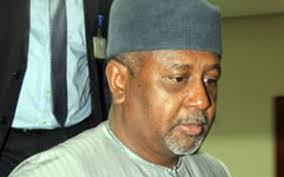 National Security Adviser Sambo Dasuki calls for postponement of Feb. elections