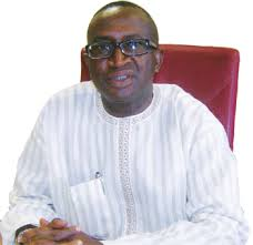 More groups urge re-election of Ndoma-Egba