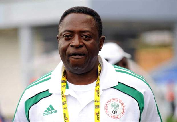Amodu: Nigeria is back to square one