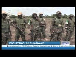 Somali troops capture key port town from al-Shabab