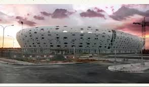South Africa To Host 2015 AFCON?