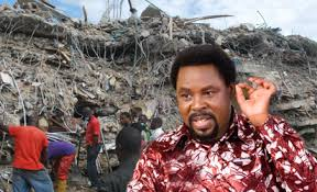 Synagogue disowns Emeakayi's defence over collapsed building