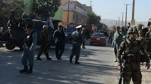 Taliban kill 22 in mountain ambush
