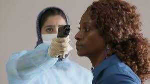 U.S. begins enhanced Ebola screening program at New York's JFK airport