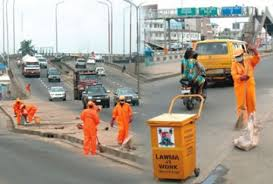 Waste managers solicit cooperation of Lagos residents