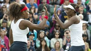 Tenis: Russia apologises to Williams sisters over 'brothers' incident