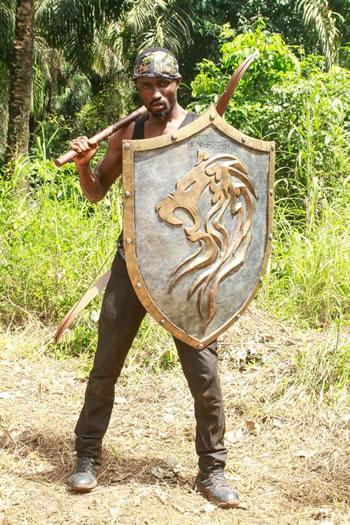Chinedu Ubachukwu crowned 11th champion of  Gulder Ultimate Search