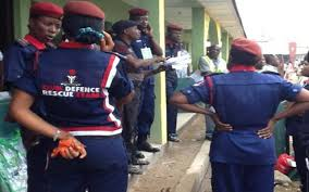 NSCDC averts herders, farmers' clash