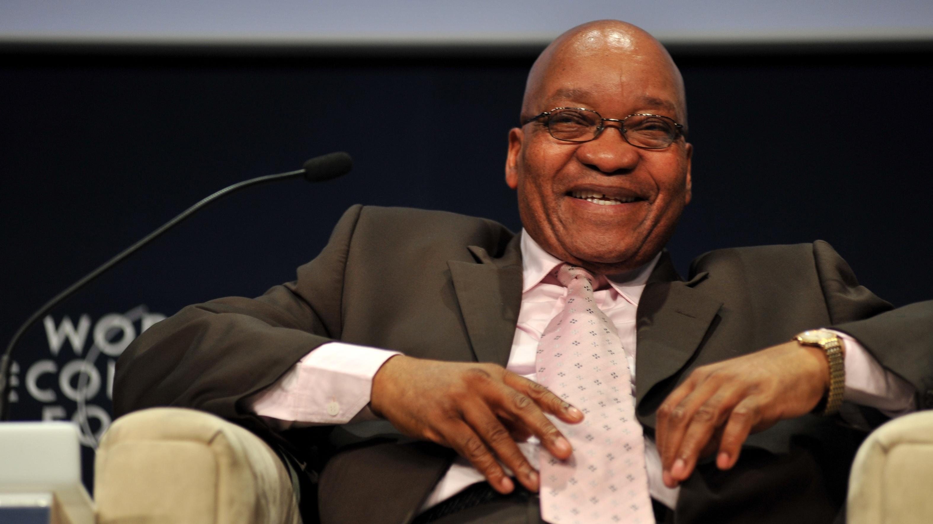 South Africa returns Nigeria's $9.3m arms money