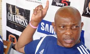 2015 Afcon: Congo can't stop us – Keshi