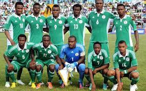 AFCON Ticket: Elegbeleye Tips Eagles To Outrun Congo