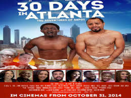 AY's 30 Days In Atlanta premieres