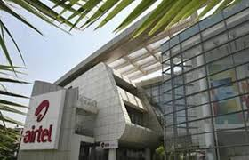 Bharti Airtel sells 4800 towers in Nigeria to ATC