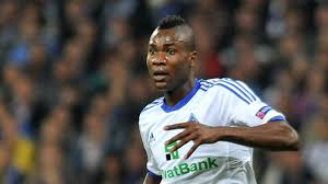 West Bromwich Albion to replace Ideye in January