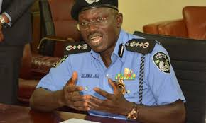 Dismissed officer earned salaries from 15 police commands, IGP tells court