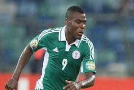Emenike aims to end 'goal drought' against South Africa