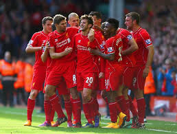 Lallana: Liverpool can win EPL trophy
