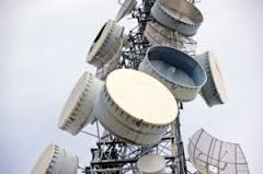 Mobile Operators Invest $45bn On Networks