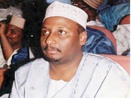 Nwodo takes his fight for Senate ticket of Enugu North PDP to Mua'azu