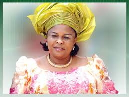 NFF wants First Lady to lead Falcons to Canada