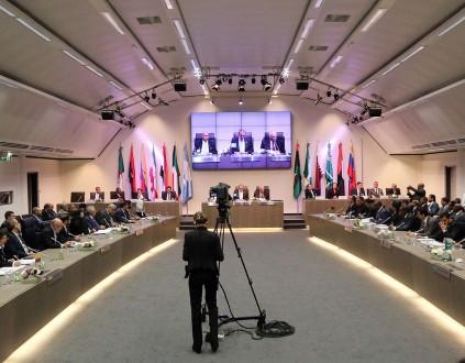 OPEC compromise