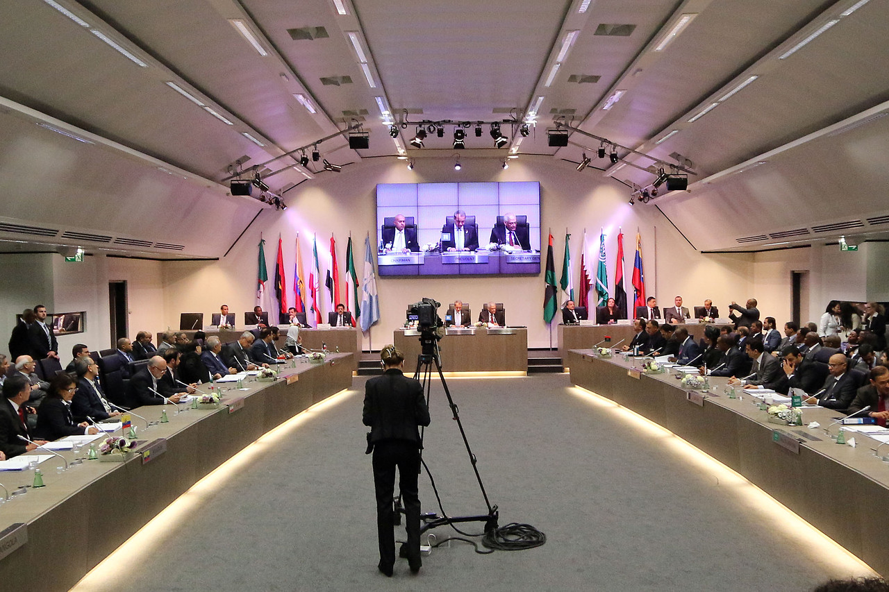OPEC members nearing compromise ahead of Thursday meeting
