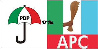 APC, PDP mega rallies set to shut down Abuja on Wednesday