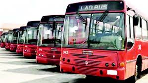 Panel beater beats LAGBUS staff to coma