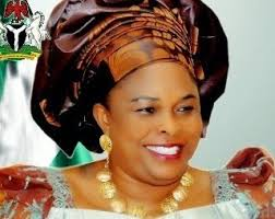 Court vacates freeze order on Patience Jonathan's 16 bank accounts