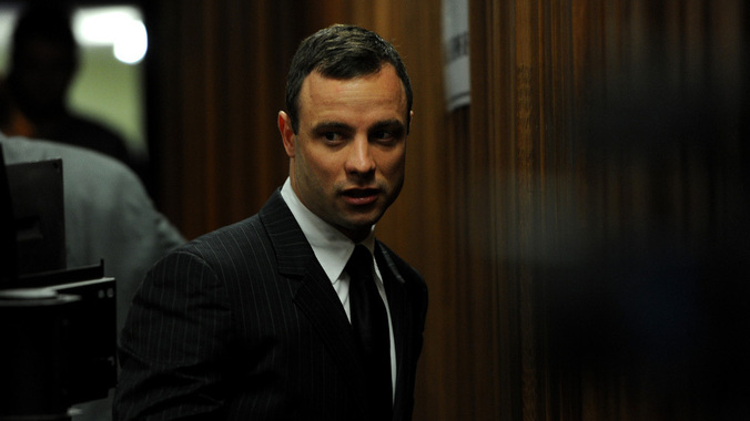 South Africa: Prosecutors submit application to appeal Pistorius sentence