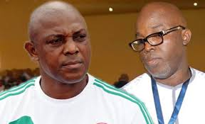 Please, walk away!, NFF tells Keshi.