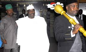 Presidency, PDP shop for Tambuwal's replacement