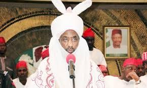 Emir of Kano, Muhammed Sanusi11, calls Boko Haram's bluff
