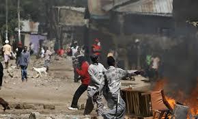 Herdsmen behead Adamawa PDP chairman, flee with head