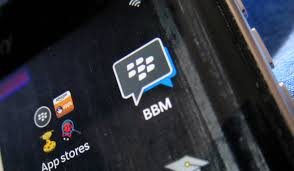 Smartphone maker BlackBerry users can now delete, send timed messages on BBM