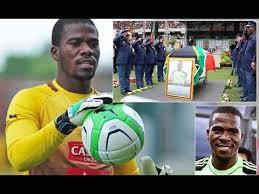South Africa footballer Senzo Meyiwa murder case: Suspect freed