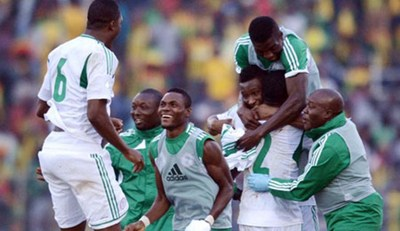 3 African countries may seal World Cup qualification at the weekend
