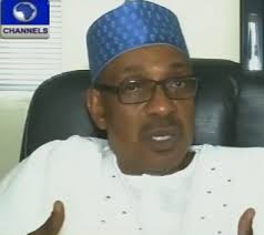 Tafawa-Balewa Says He Remains In PDP Presidential Ticket Race