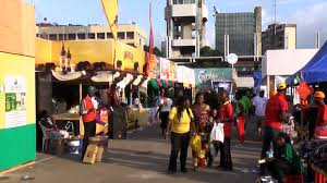 Exhibitors Urge FG To Lift Ban On All Consumables From Cameroon