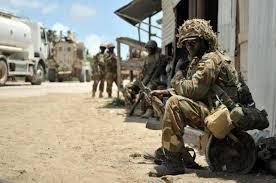 Uganda suspends 15 military officers over 'sex crimes'