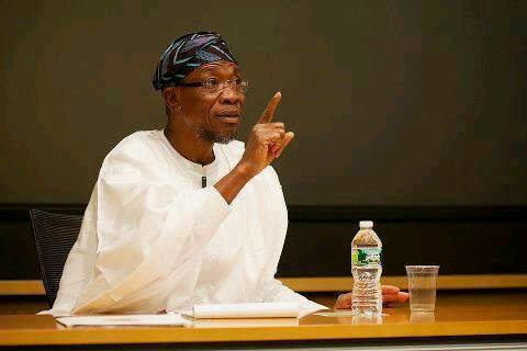 Why Aregbesola wants a re-run